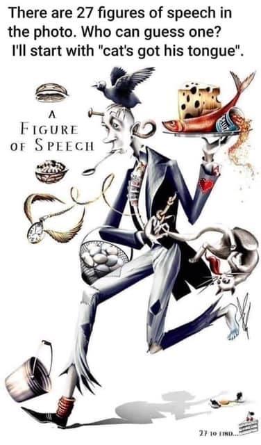 27 figure of speech